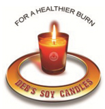 Deb's Soy Candles, Cards and More